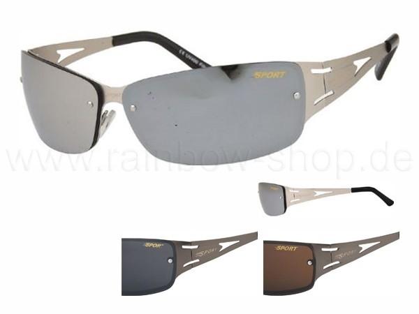 V-824 VIPER Damen und Herren Sonnenbrille Form: Design Brille Farbe: farbig sortiert