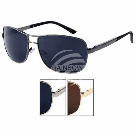 LOOX-113 LOOX Sonnenbrille Casablanca mit Federbügeln