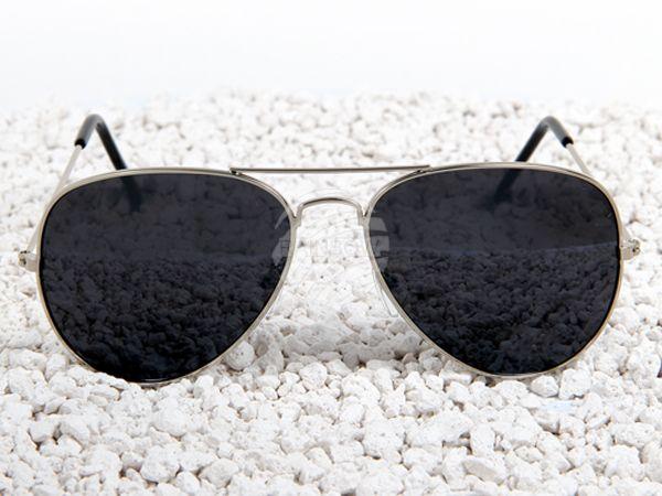 V-705m VIPER Sonnenbrillen Unisex Pilotenbrillen Pornobrillen schwarz
