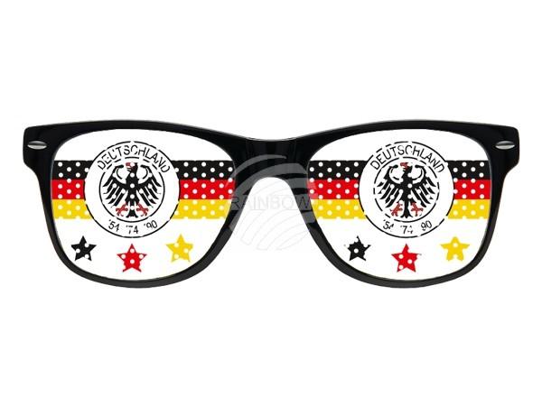 V-1159 VIPER  Form: Vintage Retro, Länderbrille Farbe: schwarz