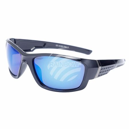 VMF-106 VIPER Sonnenbrille Designbrille Metal Fusion farbige Applikation