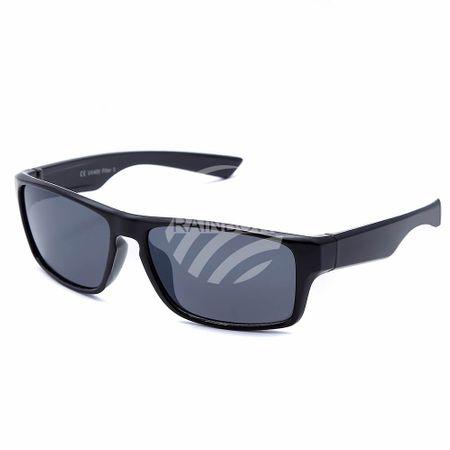 K-142 Sport VIPER Kinder Sonnenbrille Sonnenbrillen  schwarz