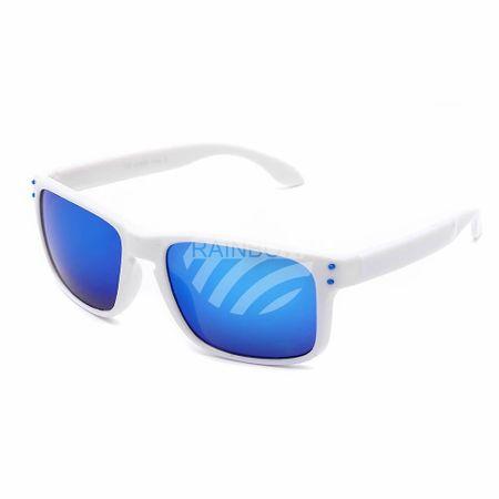 K-126B Retro Vintage VIPER Kinder Sonnenbrille Sonnenbrillen farbige Applikationen am Rahmen sortiert